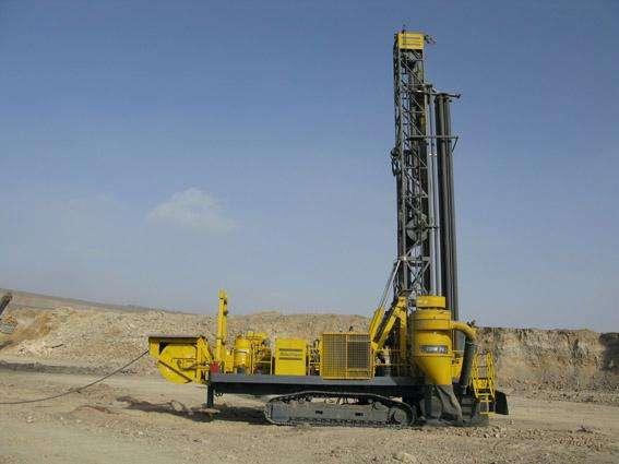 当工程钻机中出现了一些常见的故障,我们要怎么来维护它?
