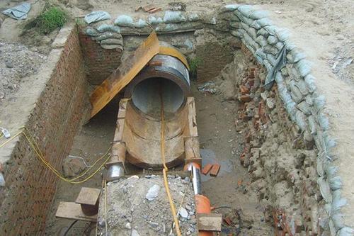 非开挖管道铺设存在什么问题?如何解除?