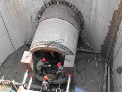 广东非开挖拉管施工