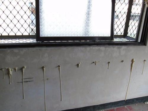 太平镇高技术产业园社区外窗防水堵漏